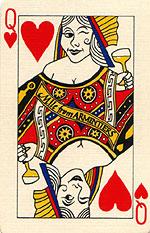 poker card games ranking